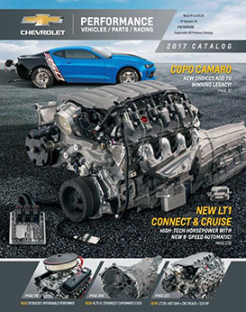 Gm Crate Engines >> Catalog GM Performance Motor
