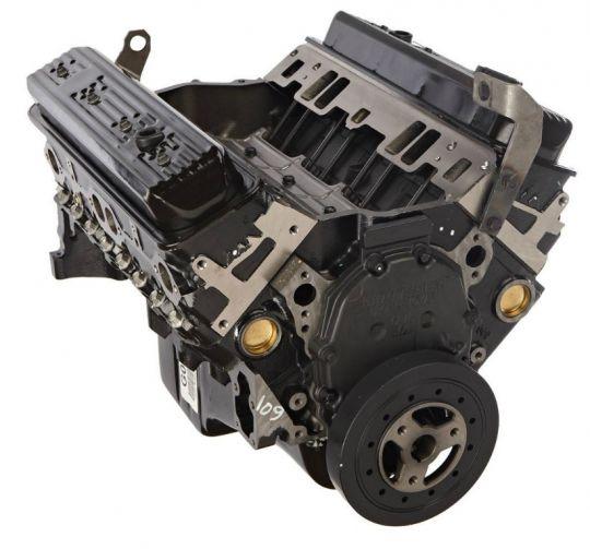 VORTEC 350 L31 NEW CRATE ENGINE 96-02 C/K VIN