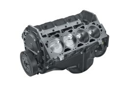 Big-Block: GM Performance Motor