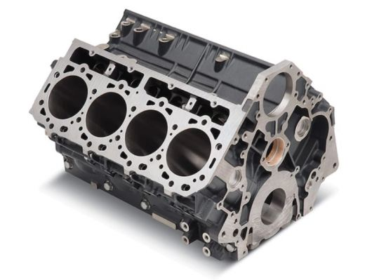 Duramax 6 6L Block LB7, LLY, LBZ and LMM