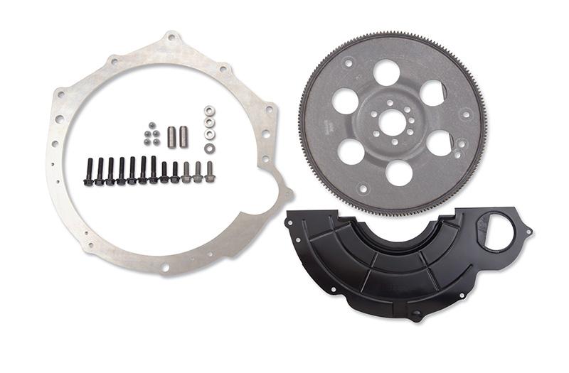 Transmission Adapter Kit