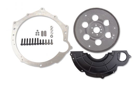 Transmission Adapter Kit