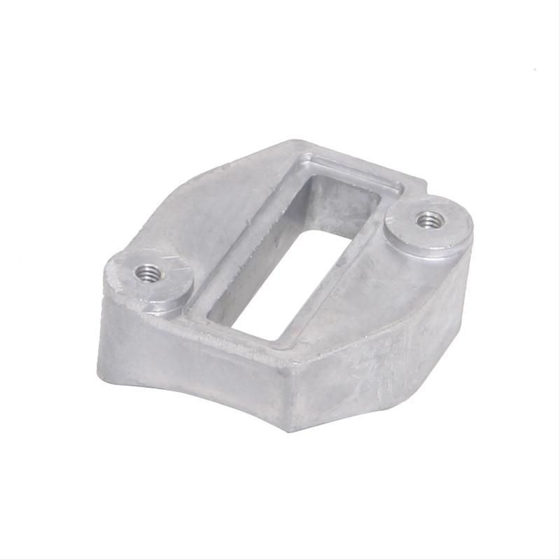 Chevrolet Performance Gen V Lt1 Lt4 Aluminum Bare Block: Aluminum: GM Performance Motor