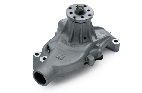 Chevrolet Performance Aluminum Water Pump Kit