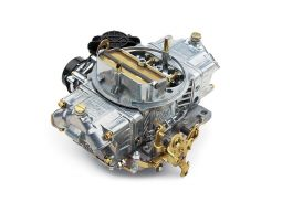 SP383 Deluxe 435 HP Crate Engine: GM Performance Motor