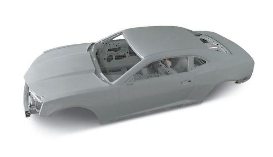 Camaro Body-in-White – Gen 5