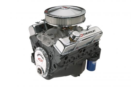 Gm Crate Engines >> 350 290 Deluxe Crate Engine
