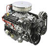 ZZ5 Turnkey Crate Engine Assembly