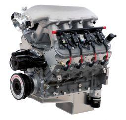 COPO Engines: GM Performance Motor