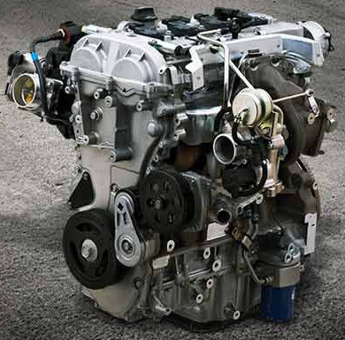 Gm Ls Engines >> LTG 2.0L Turbocharged: GM Performance Motor