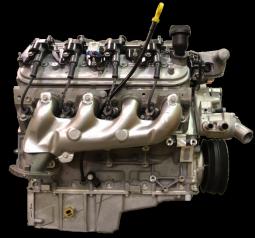 DR525 Engine Controller Kit (Tamper Proof): GM Performance Motor