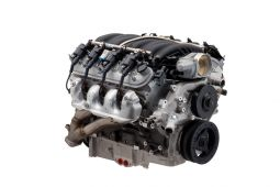 ls7 connect & cruise crate powertrain system w/ 4l70-e