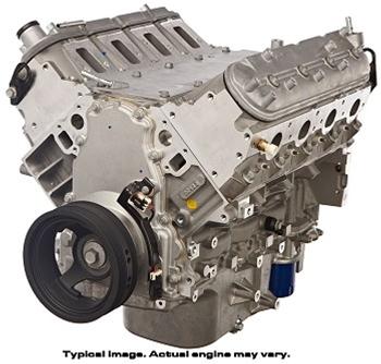 on Lt1 Engine Parts
