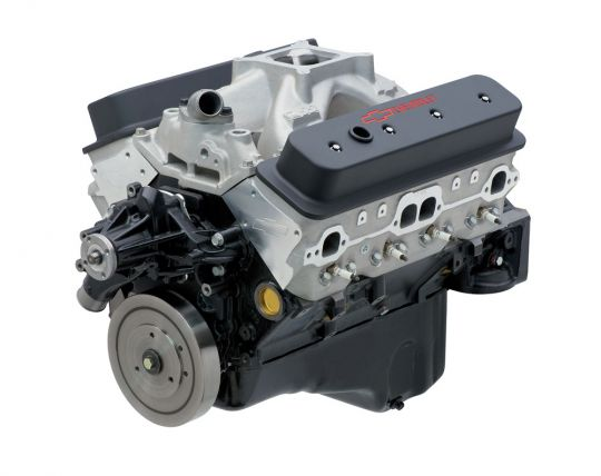 SP383 Deluxe 435 HP Crate Engine