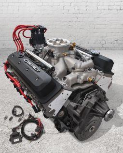 Small-Block: GM Performance Motor