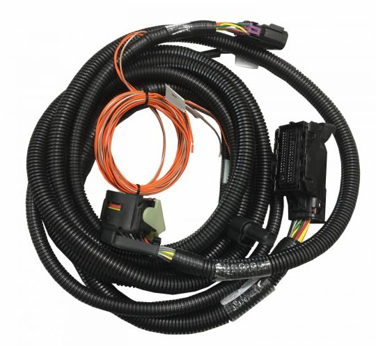 suggested retail: $254 81  replacement harness for 8l90e transmission kit