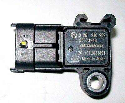 LS3 MAP Sensor For LS3,L99,LFX,L76,L77,LS4,LSA Engines