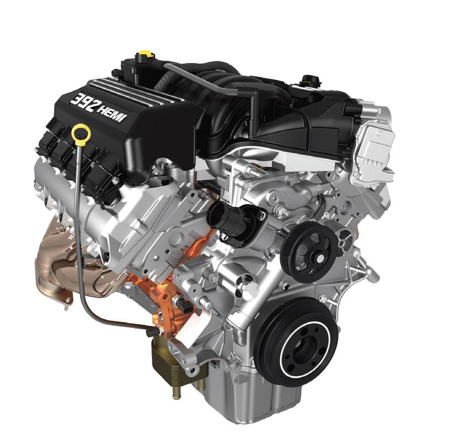 Aa on Duramax Crate Motor