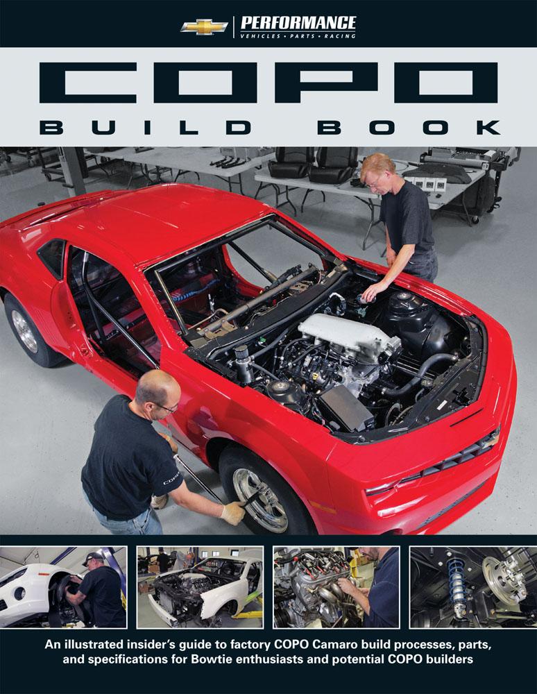 copo camaro build book pdf
