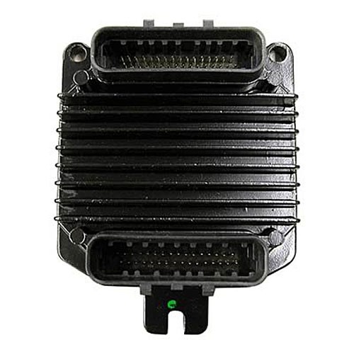 Chevy Colorado Accessories >> MEFI 4 ECU, Ram Jet 350: GM Performance Motor