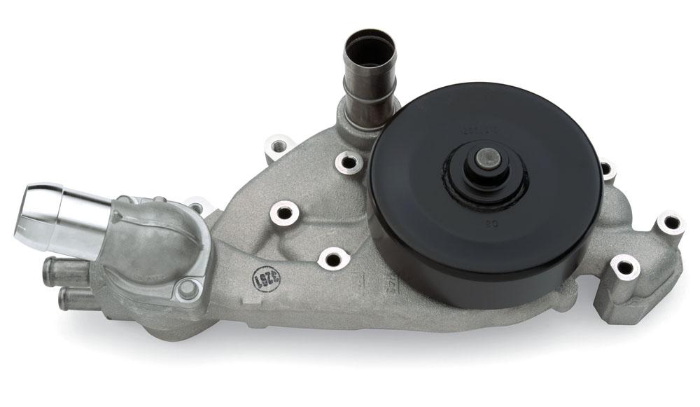 O on Corvette Fuel Pump For Ls Swap