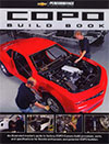 COPO Camaro Build Book